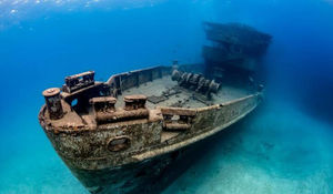 6 Shipwreck Sites You Must See!