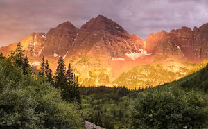 Aspen, You Beauty!
