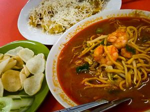 11 Best 'Aceh' Food You cannot afford to miss.