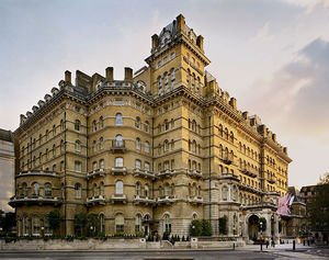 6 Haunted Hotels Worth A Visit!