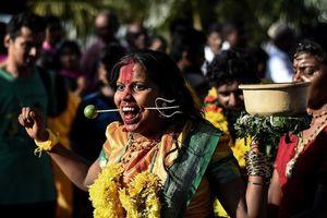 5 'Bizarre' Tribal Festivals of India!