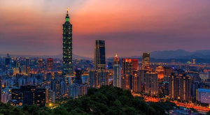 What You Think About Taipei?