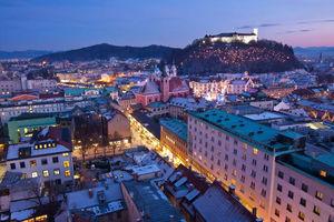 Love Ljubljana!