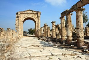 Byblos 1/undefined by Tripoto