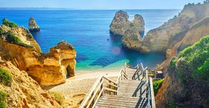 7 Beautiful spots in Portugal!