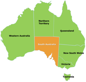 A 6 days 'Seafood' itinerary South Australia