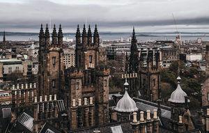 Explore Edinburgh!
