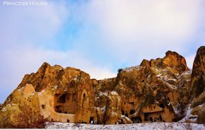 Goreme National Park 1/undefined by Tripoto