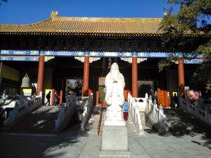 Trip to Middle Kingdom - China