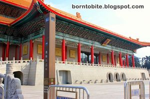 Chiang Kai-Shek Memorial Hall 1/undefined by Tripoto