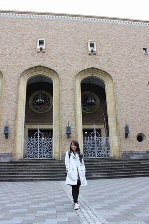 Waseda University 1/1 by Tripoto