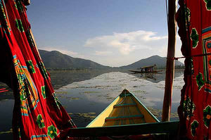 Hello Paradise! Kashmir
