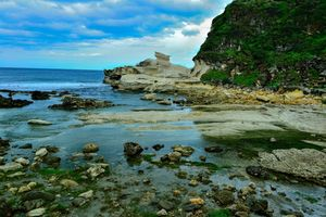 Kapurpurawan Rock Formation & Historical Vigan City