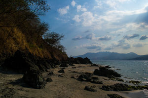A Trip To Sierra Beach in Subic, Philippines