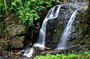 Durian Perangin Waterfall Langkawi Kedah Malaysia 1/undefined by Tripoto