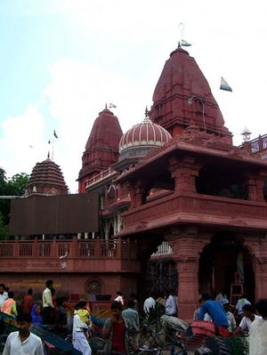 Sri Digambar Jain Lal Mandir 1/1 by Tripoto