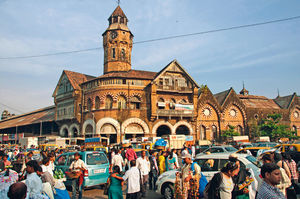 My Perfect Day in an eternal muse: Mumbai!