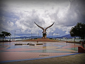 Of Myths, Legends and Fairies: Langkawi