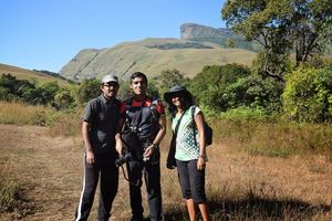 Kudremukh - The Green Paradise