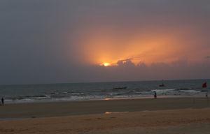 Martin's Corner Colva Beach Goa 1/undefined by Tripoto