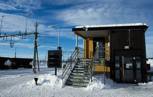 Kiruna 1/undefined by Tripoto