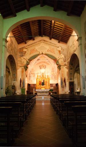 Church 1/1 by Tripoto