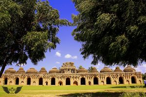 Elephant Stables 1/undefined by Tripoto