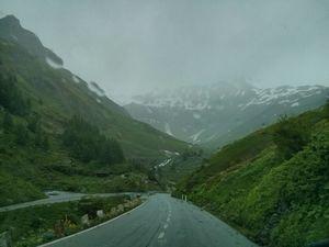 Alps Rendezvous