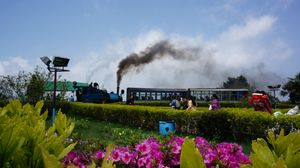 Darjeeling city tour in 1 day