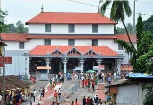 Must visit spiritual shrines of Karnataka #Dharmasthala #Sri ManjunatheshwaraTemple
