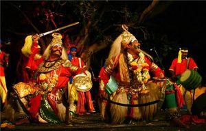 Gear Up! The festival of Western Ghats, Sahyadri Utsav is round the corner! #Shimoga#Karnataka
