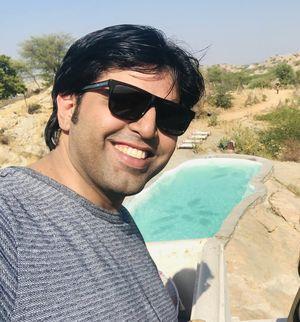 Rajasthan Road Trip + Rann of Kutch