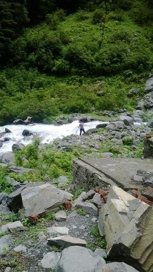 Manimahesh Lake 1/undefined by Tripoto