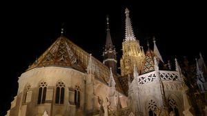 Matthias Church 1/undefined by Tripoto