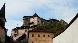 Orava Castle 1/8 by Tripoto