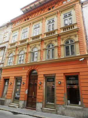 Casati Budapest Hotel 1/1 by Tripoto
