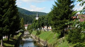 Right Out Of The Backpack: Slovakia