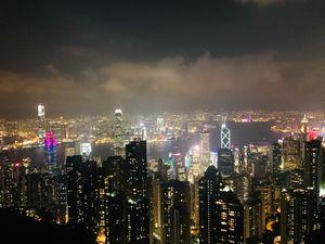 Hong Kong, a love affair!