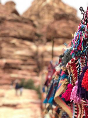 Monastery hike- Petra