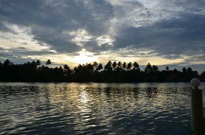 Striding Along The Coast: Sri Lanka