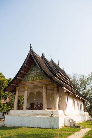 Wat Aham 1/2 by Tripoto