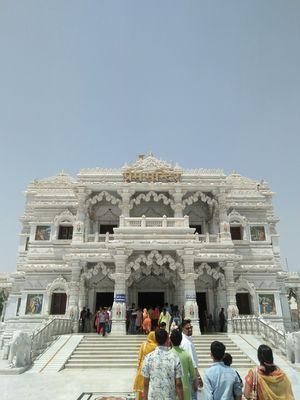Vrindavan-Devotion and Love