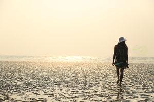 Chandipur, Odisha: To Love, romance, peace and Life