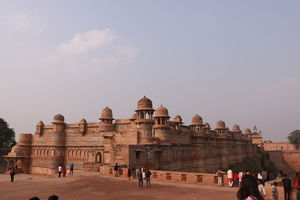 Up and Close to Royals life of  Madhya Pradesh and Rajasthan: Gwalior, Udaipur & Chittaurgarh