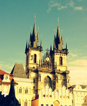 Church of Our Lady before Týn 1/undefined by Tripoto