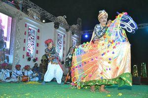 Kota Dasshera Festival