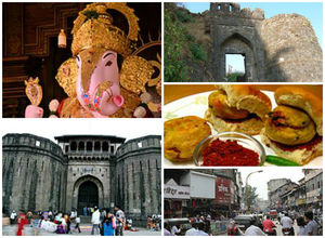 Pune – The One Indian City I Love..