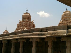 One Day Adventure - Lepakshi