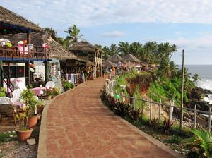 The True Essence of Travel – Varkala, Kerla