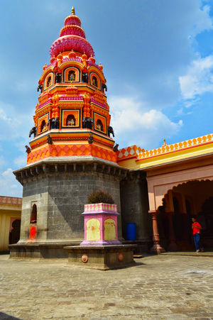 Moreshwar Temple 1/undefined by Tripoto